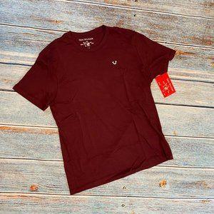 NEW True Religion Men's Buddha Logo T Shirt L